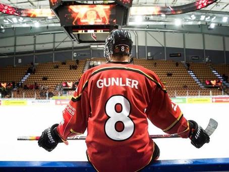 Prospect Report: Noel Gunler