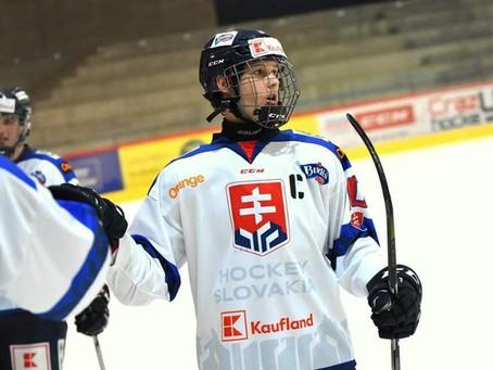 Prospect Report: Samuel Knazko