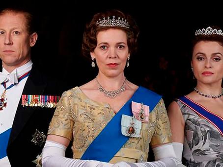 """The Crown"": la familia real no tan real"