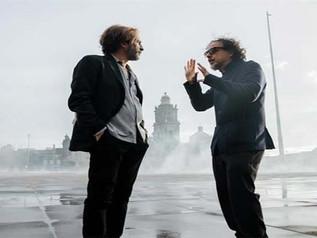Iñárritu termina la filmación de su nueva película en México