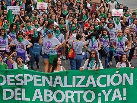 Veracruz es el cuarto estado en despenalizar el aborto