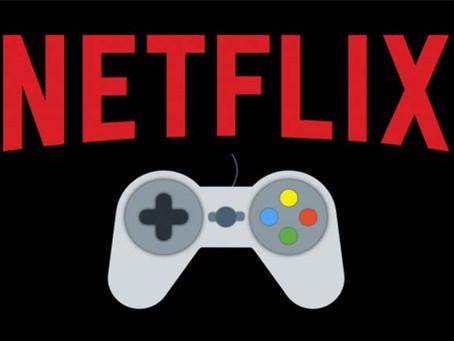 Netflix pronto ofrecerá videojuegos en su catálogo