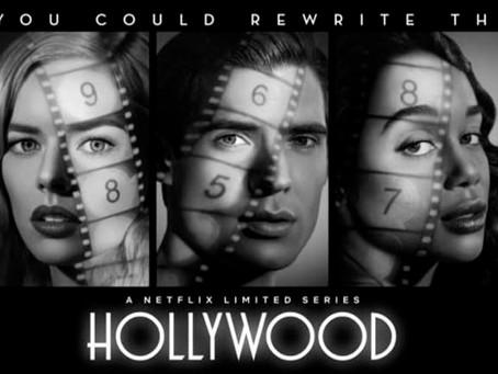 Hollywood, una historia muy hollywoodense
