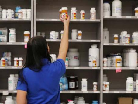 Cofece declaró que se aplicaran multas por monopolizar la distribución de medicamentos