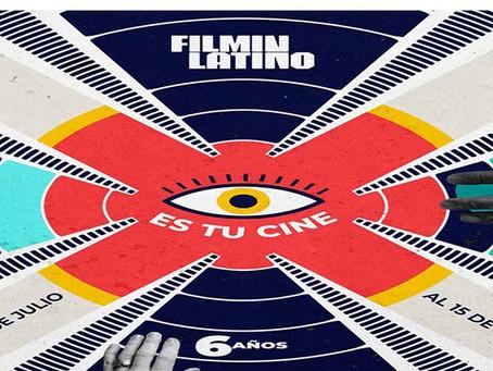 FilminLatino celebra seis años con 94 películas gratuitas