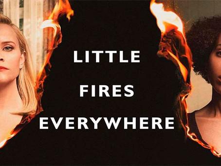 """""""Little Fire Everywhere"""": pequeñas llamas que provocamos"""