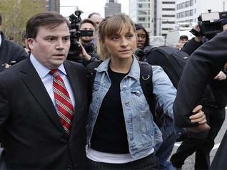 Piden reducir la sentencia de la actriz Allison Mack, por su participación en la secta NXIVM