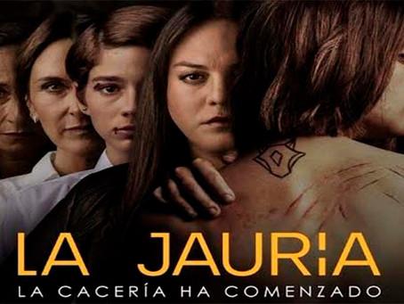 """""""La Jauría"""":"""