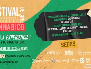 El Festival Internacional de Cine Cannábico celebrará su cuarta edición