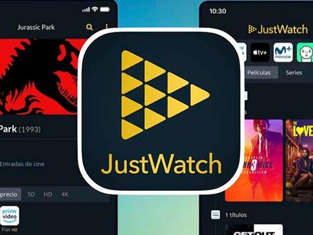JustWatch te ayudará a buscar películas y series en todos los streamings