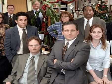 """Podría haber reboot de la serie estadounidense """"The Office"""""""