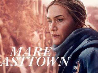 """""""Mare of Easttown"""": fracasos y aciertos de una detective"""