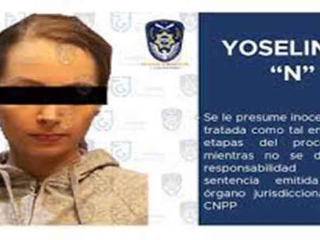 Detienen a YosStop por presunta posesión de pornografía infantil