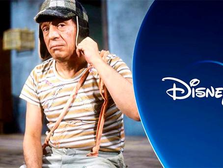 """Disney podría adquirir los derechos del """"Chavo del 8"""""""