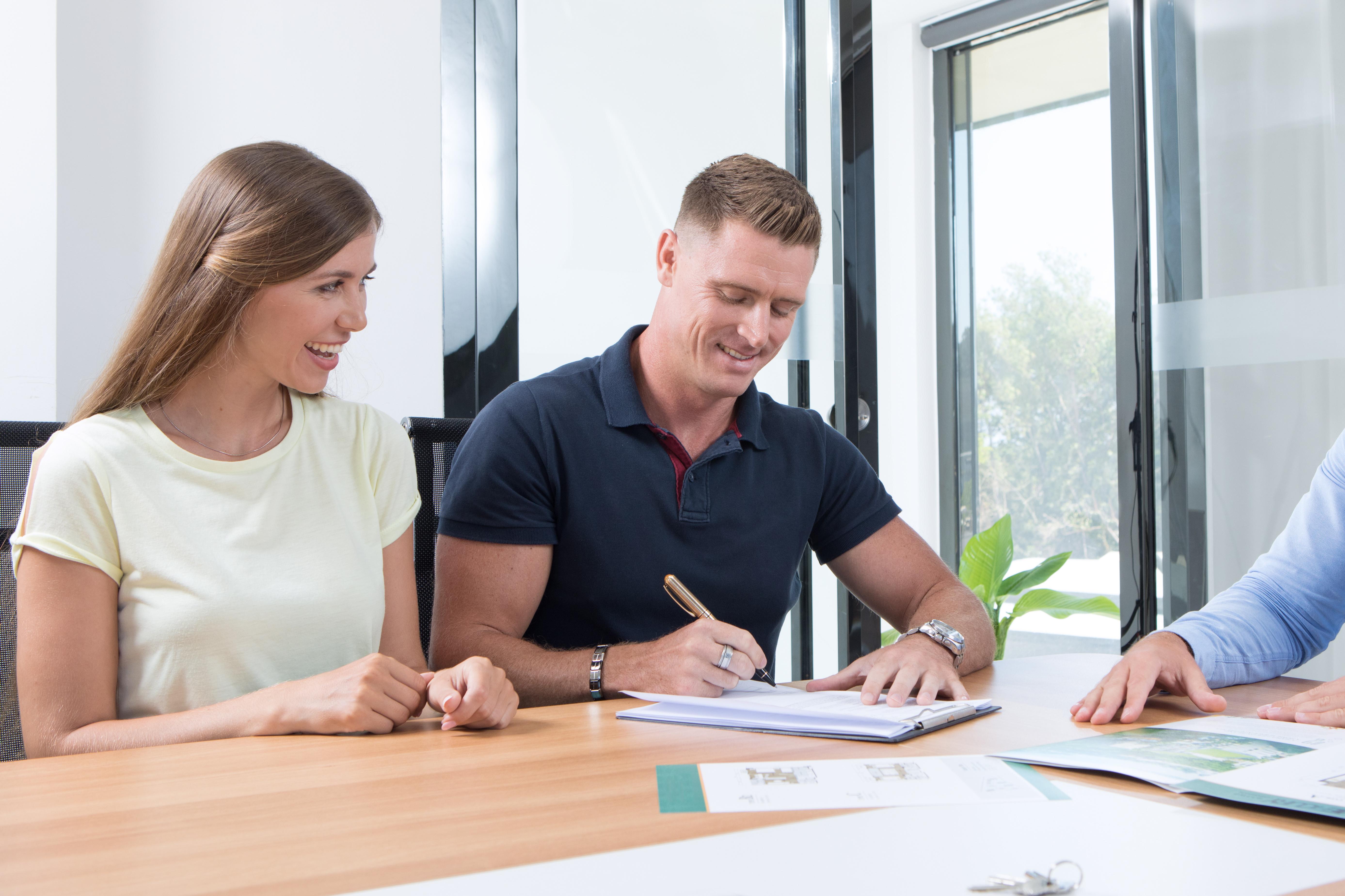 Client Follow Up Meeting