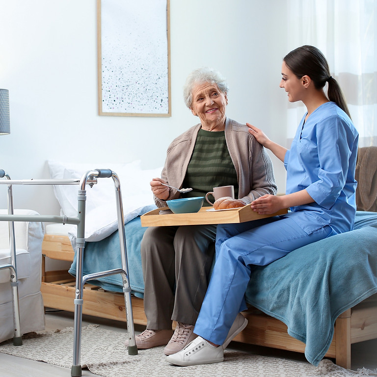 Long Term Care Planning - Free Workshop - 10/14