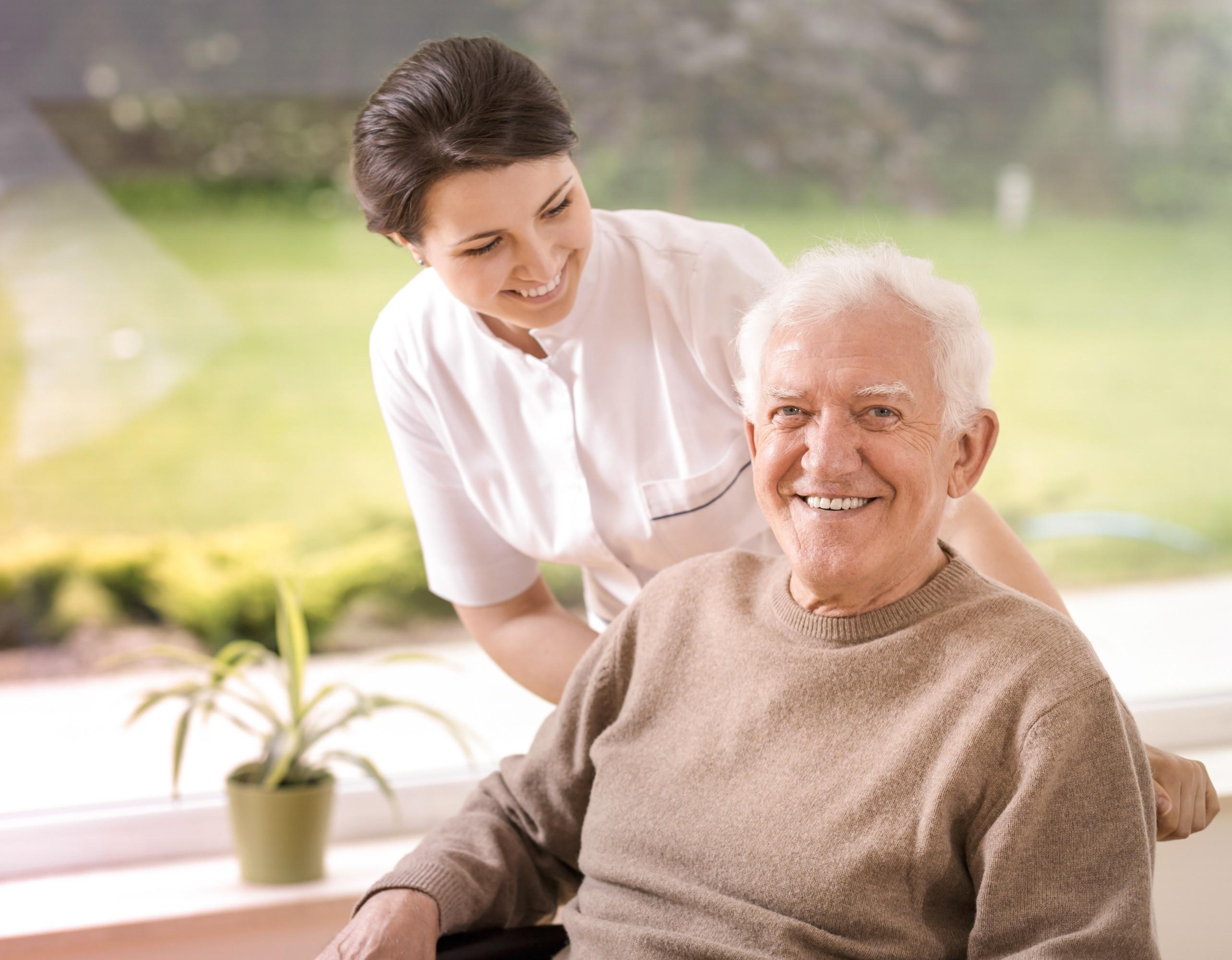 Initial Consultation - Long Term Care