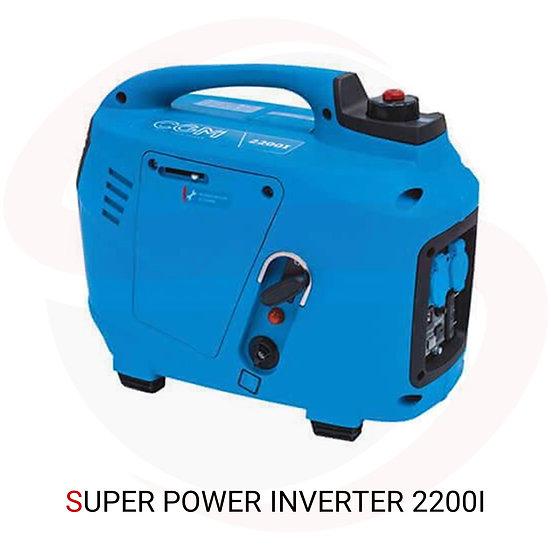 Inverter SUPER POWER