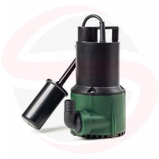 Pompa da drenaggio NOVA con o senza galleggiante