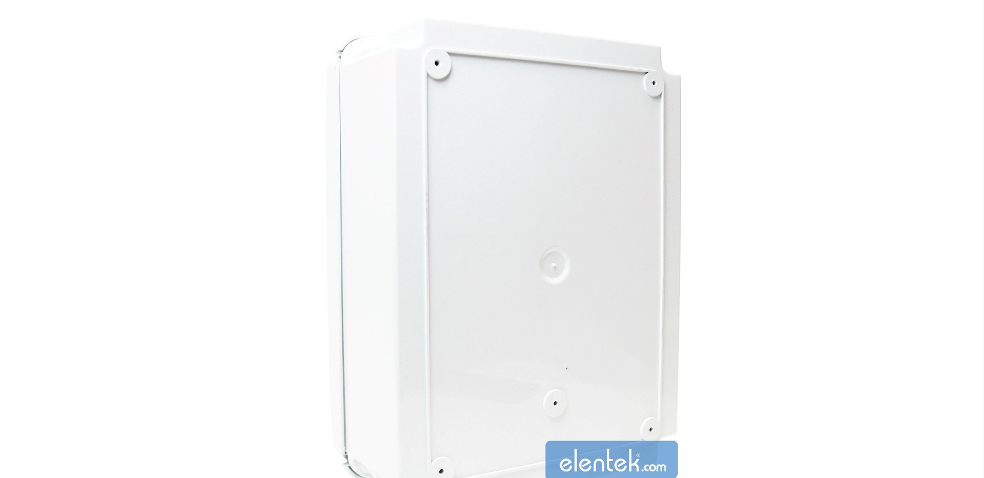 Quadro elettrico per 1 pompa monofase e trifase Smart Evo 1 con fissaggio a muro
