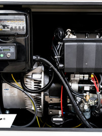 Motore Kohler KDW 702