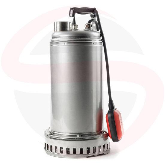 Pompa sommergibile per acque sabbiose DRENAG 1000-1200