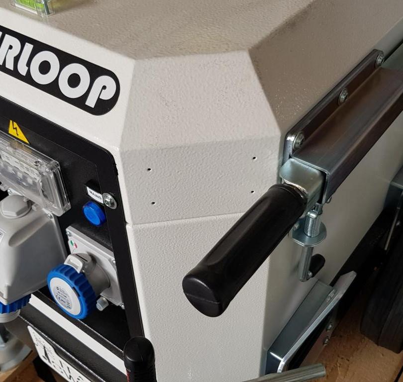 Handy trolley Towerloop