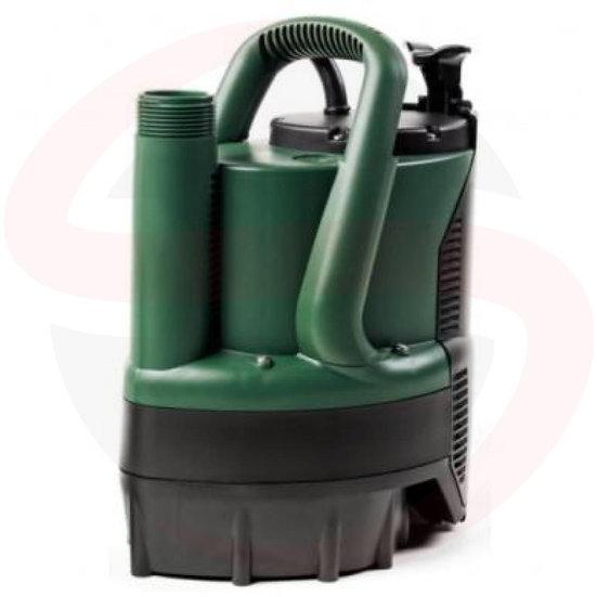 Pompa sommergibile per acque chiare VERTY NOVA
