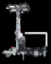 Urano - Torre faro senza motore – Italtower