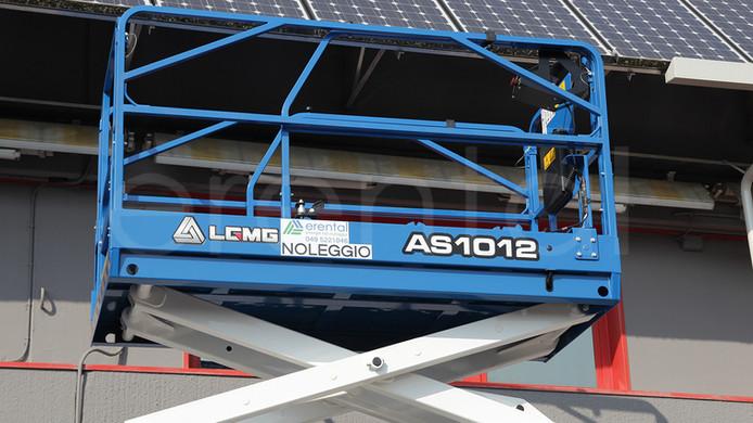 Piattaforma AS1012