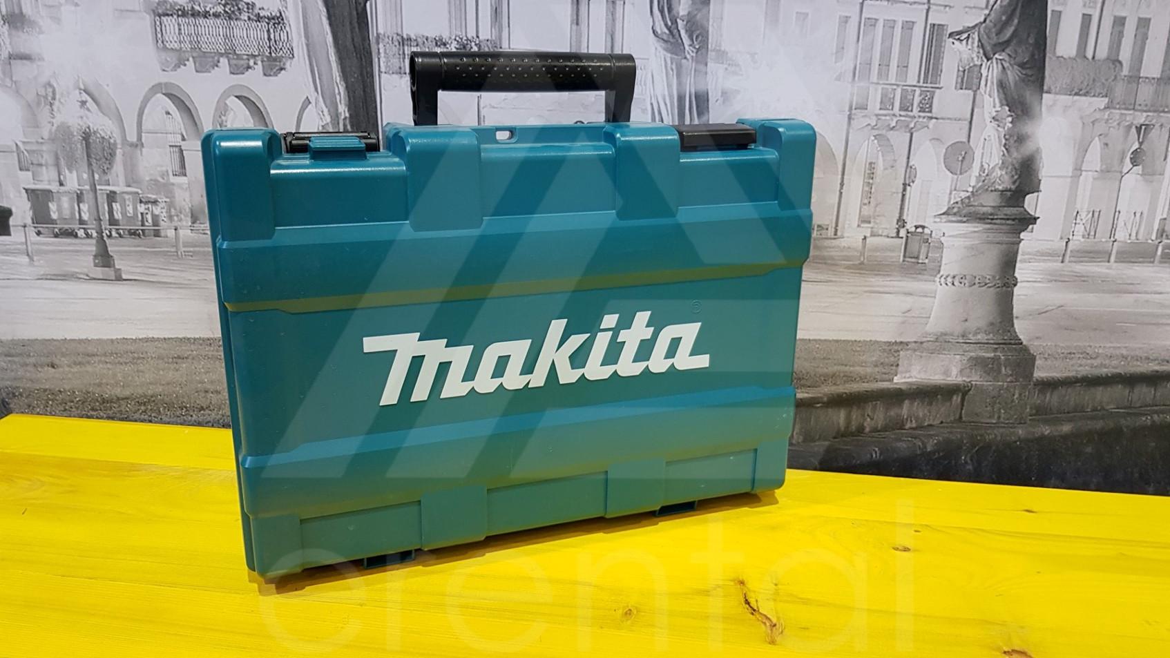 Martello scalpellatoreMAKITA HK1820