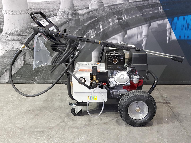 FDX PRO 16/250 a benzina ad acqua fredda
