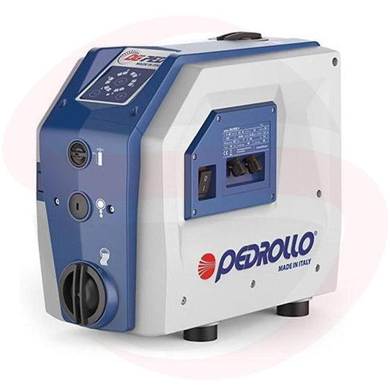 Sistema di pressurizzazione automatico con inverter DG PED