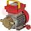 Elettropompa da travaso a ingranaggi in ottone BE-G