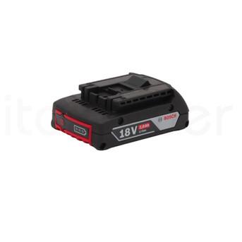 Batterie per Worksite LED