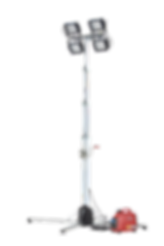 MT - Torre faro senza motore – Italtower