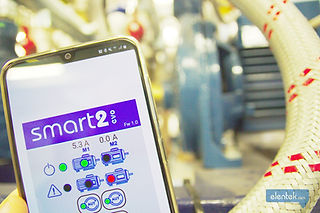 App Smart Evo 2 per controllo e gestione da smartphone