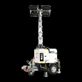Astrid – Battery powered lighting tower – Italtower