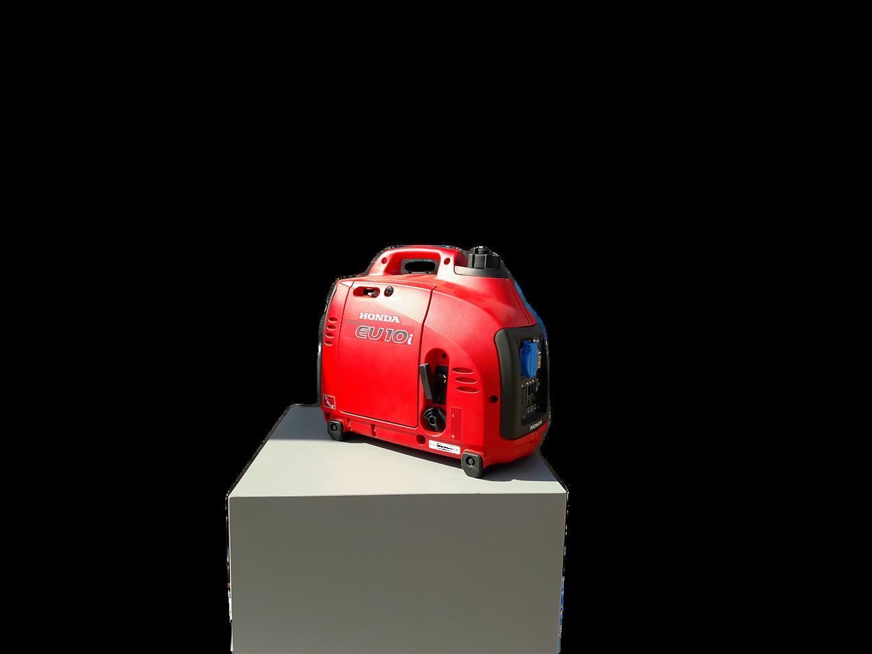 Noleggio generatore energia