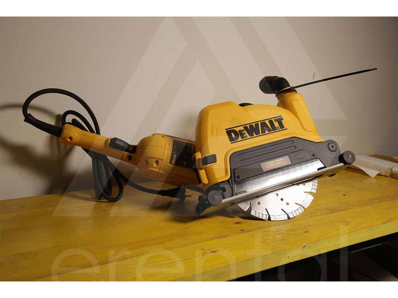 DEWALT DWE 496