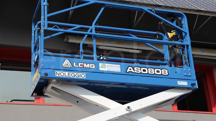Piattaforma AS0808