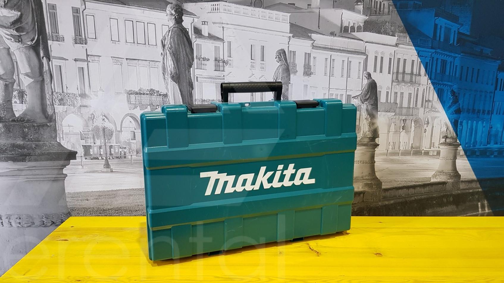 Martello demolitore MAKITA HM0870C