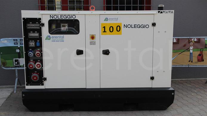 Generatore Titano 100I