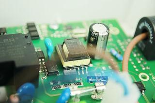 Scheda elettronica quadro per pompe drenaggio sensore pressione