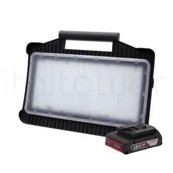 Worksite LED M a batteria