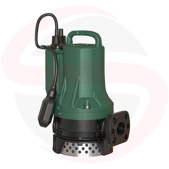 Pompa per drenaggio di acque sabbiose DRENAG FX