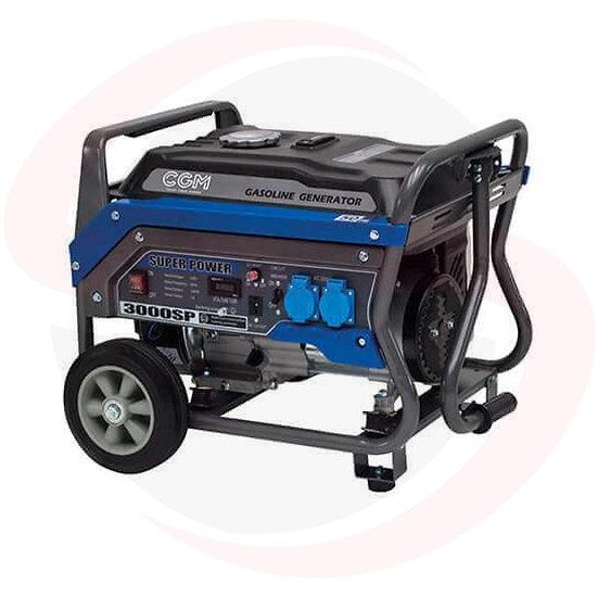 Generatore portatile SUPER POWER 3000SP