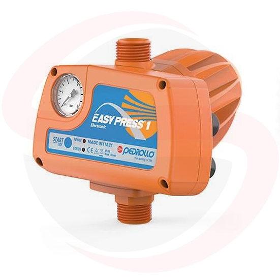 Regolatore elettronico di pressione EASYPRESS