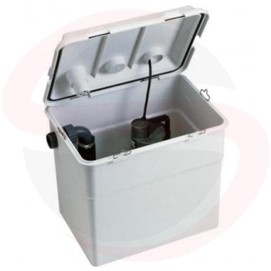 Unità automatiche di raccolta e sollevamento NOVABOX