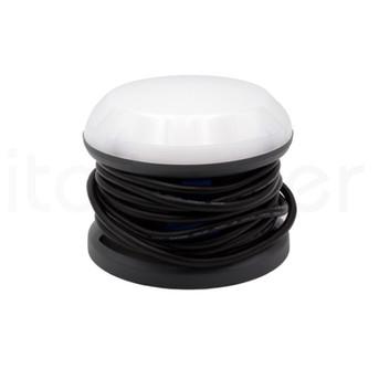 Worksite LED Round